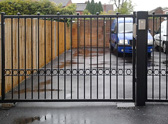 Automated Gate Servicing in Hampshire