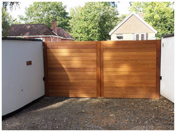 Service and Installation of Automatic Electric Gates